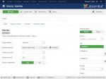 joomla modul nabídky