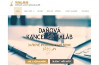 reference web talab.cz