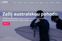 reference www.primaaustralia.cz