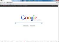 Vyhledávač Google.cz
