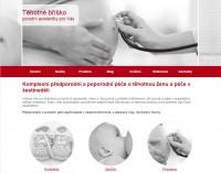 www tehotnebrisko cz