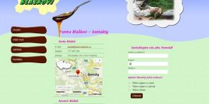 reference helpmark web farma-blazkovi.cz